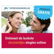 christelijke dating app Tilburg